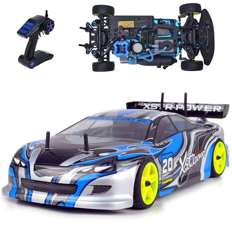 Hsp Rc Car 4wd Nitro Gas Power Remote Control Car 1 10 Scale Models On Road Touring Racing High Speed Hobby Rc Drift Car 4wd Nitro Rc Car 4wd Nitronitro Gas Power Aliexpress