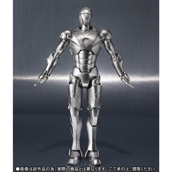 """""""Iron Man""""   Action Figure – Iron Man Mark2 (MK-2)"""
