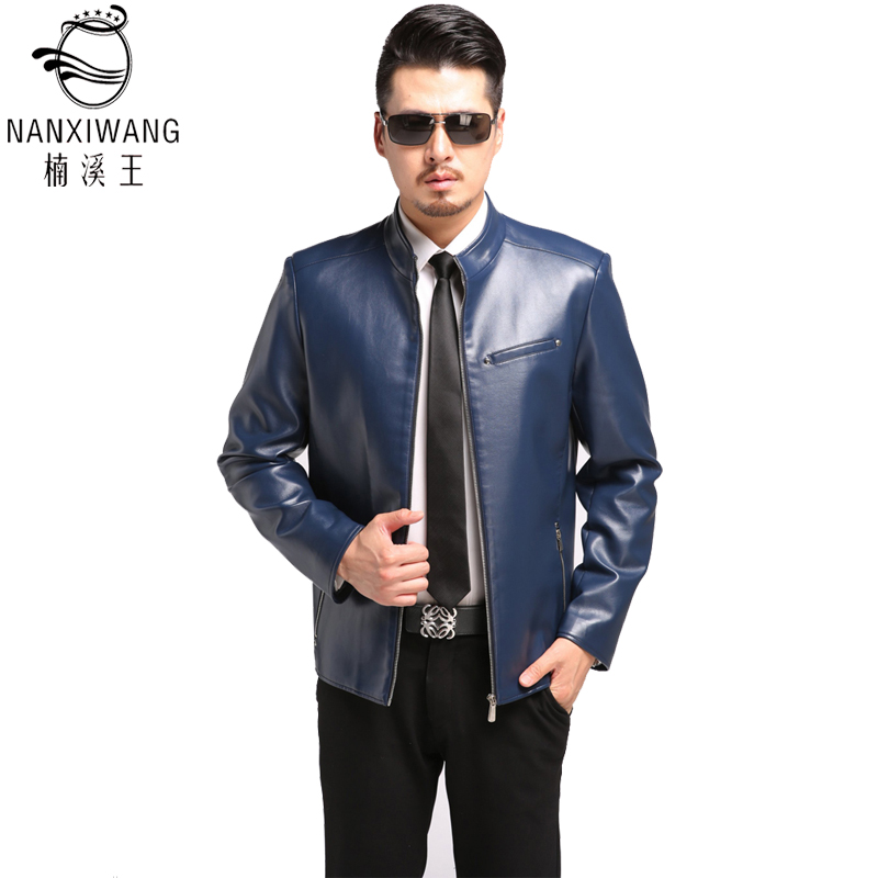 Online Buy Wholesale sell leather jackets from China sell leather ...