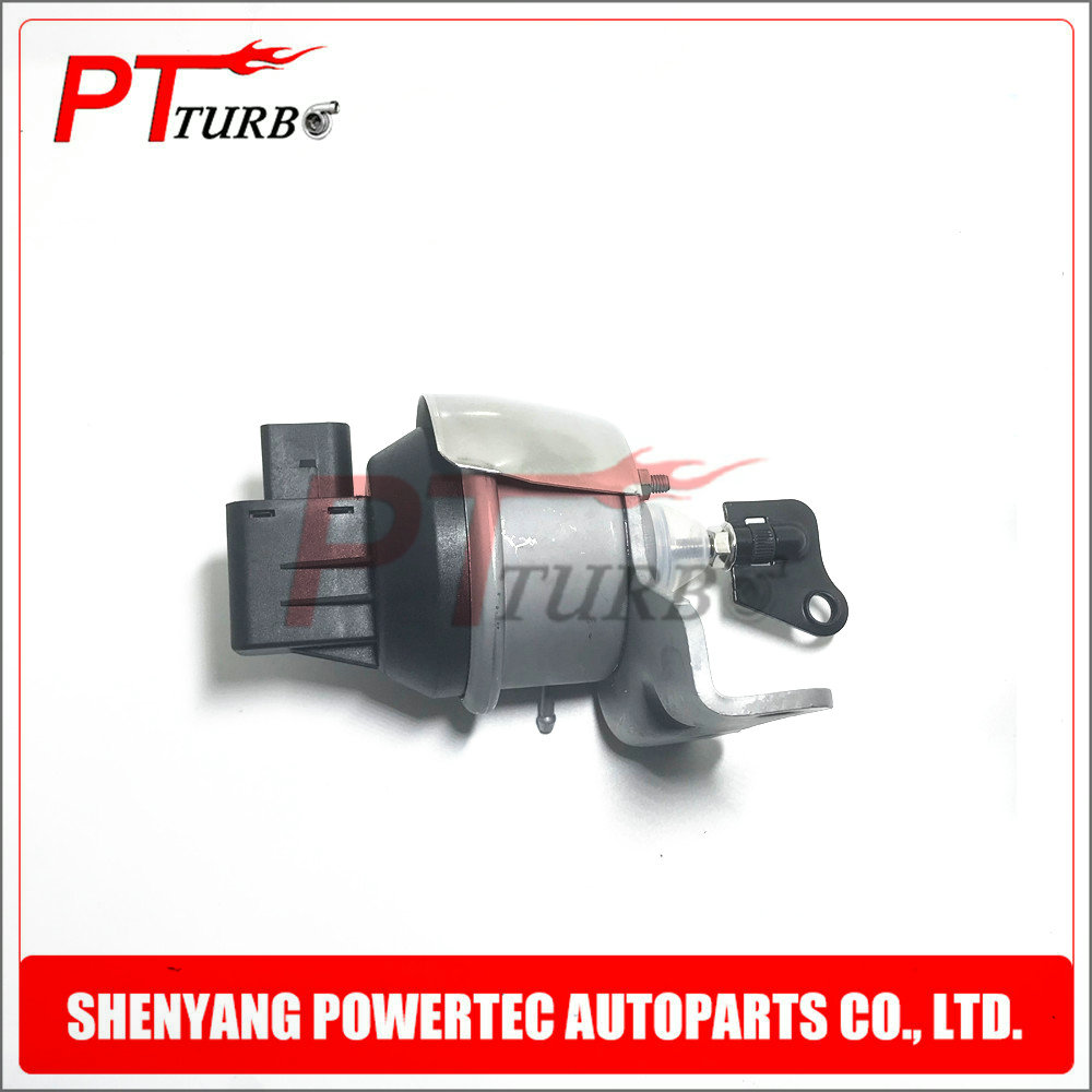 49377 07530 Turbo Charger Actuator Wastegate For VW Crafter 30-50 Pritsche / Fahrgestell 2F 2.5 TDI Ab 65 KW 88 PS  80 KW 109 PS