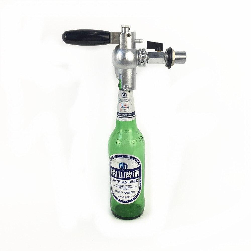 Homebrew Beer Bottle Filler/ Glass Bottle Beer Filler