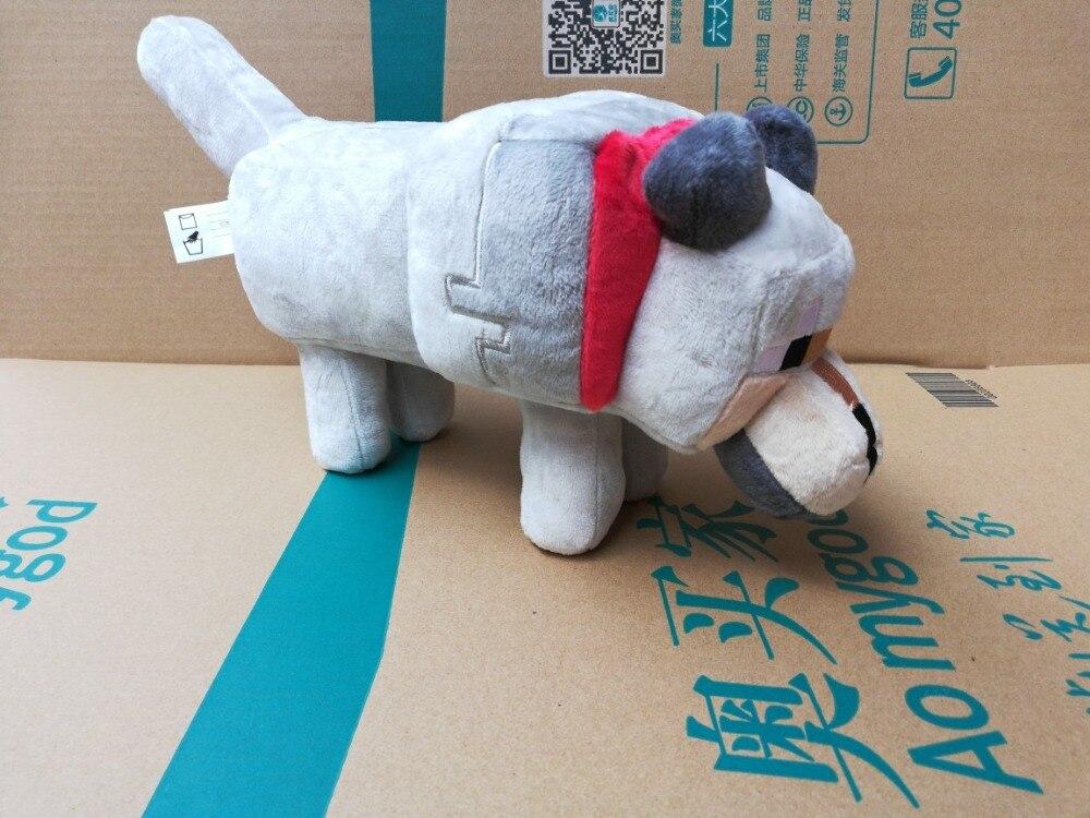 Knuffel Gevuld speelgoed pop kerstcadeautjes voor kinderen-in Films & TV van Speelgoed & Hobbies op  Groep 1