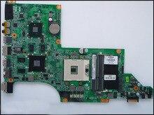 Высокое качество, для ноутбуков HP Материнская плата DV6 DV6T-3000 630279-001 материнская плата для ноутбука, 100% тестирование 60 дней гарантии
