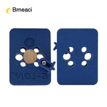 Brneaci кнопка домой с отпечатком пальца ремонт база светильник обслуживания платформы для iPhone 7 7 P Plus U10 IC за счет сканера отпечатков пальцев инструменты