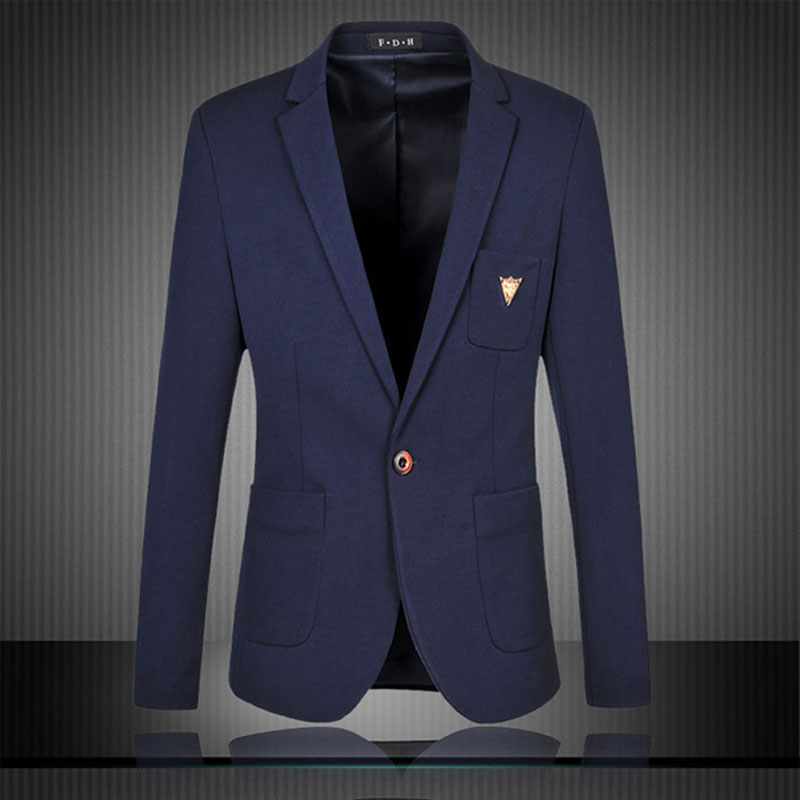 Popular Navy Suit Coat-Buy Cheap Navy Suit Coat lots from China