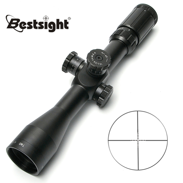 lebo 4 14x44 sp hunting riflescope optical rifle sights secret sites