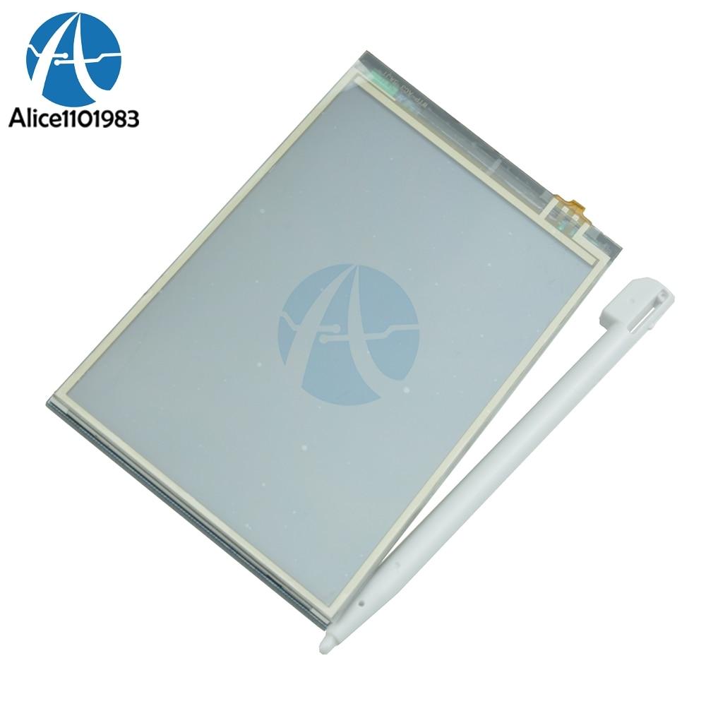 3.5 3.5 Inch 320x480 TFT LCD Touch Screen SPI RGB Display Board Module For Raspberry Pi 3 B B+/PI2 320*480 DIY Module Board3.5 3.5 Inch 320x480 TFT LCD Touch Screen SPI RGB Display Board Module For Raspberry Pi 3 B B+/PI2 320*480 DIY Module Board