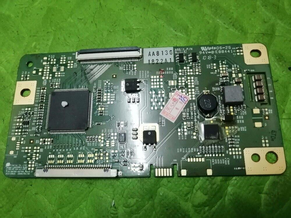 Lm220we4 slb2 الاتصال مع مجلس المنطق 6870c 0270a rev0.3 T CON توصيل المجلس-في الدوائر من الأجهزة الإلكترونية الاستهلاكية على Geleibo Store