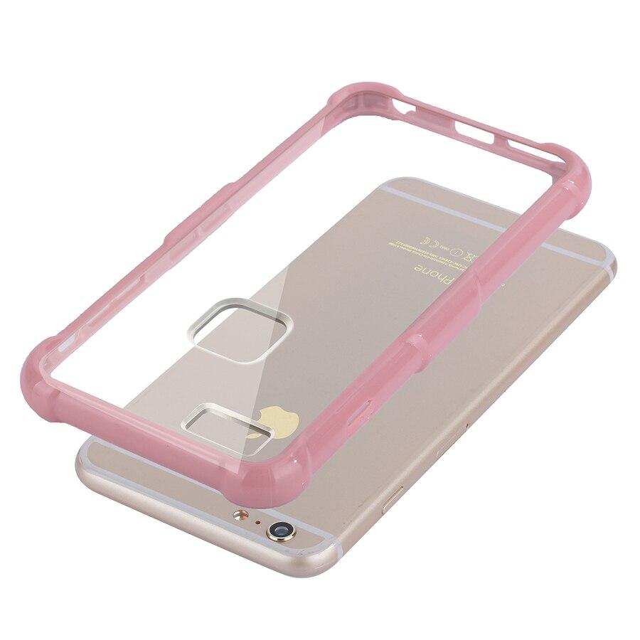 Θήκη προφυλακτήρα IQD για iPhone 6 6S - Ανταλλακτικά και αξεσουάρ κινητών τηλεφώνων - Φωτογραφία 2