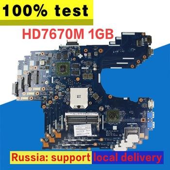 K75DE Motherboard USB3.0 1GB Rev:1A For ASUS K75D A75D K75DR Laptop motherboard K75DE Mainboard K75DE Motherboard test 100% OK