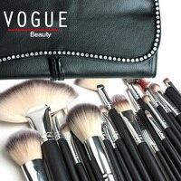 Icon Studio makeup brushes Diamond beads bag 18/24PCS pincel de maquiagem make up brush soft hair makeup brush set cosmetic tool