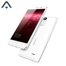 Leagoo M5 3 г смартфон четырехъядерный Android 6.0 Оперативная память 2 ГБ Встроенная память 16 ГБ 5 дюймов 2300 мАч противоударный легче мобильного телефона отпечатков пальцев ID