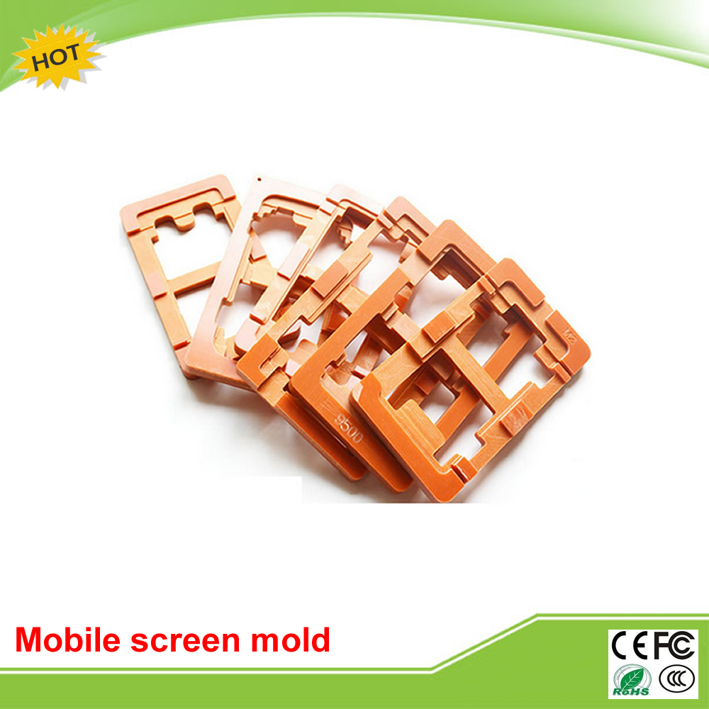 все цены на Screen mould molds for cellphone of LCD touch screen separator for mobilephone LCD separator tool онлайн