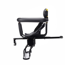 child safety seat 0 4 6 7 baby infant baby seat Front baby bike universal seat mountain bike child seat double support baby safety seat
