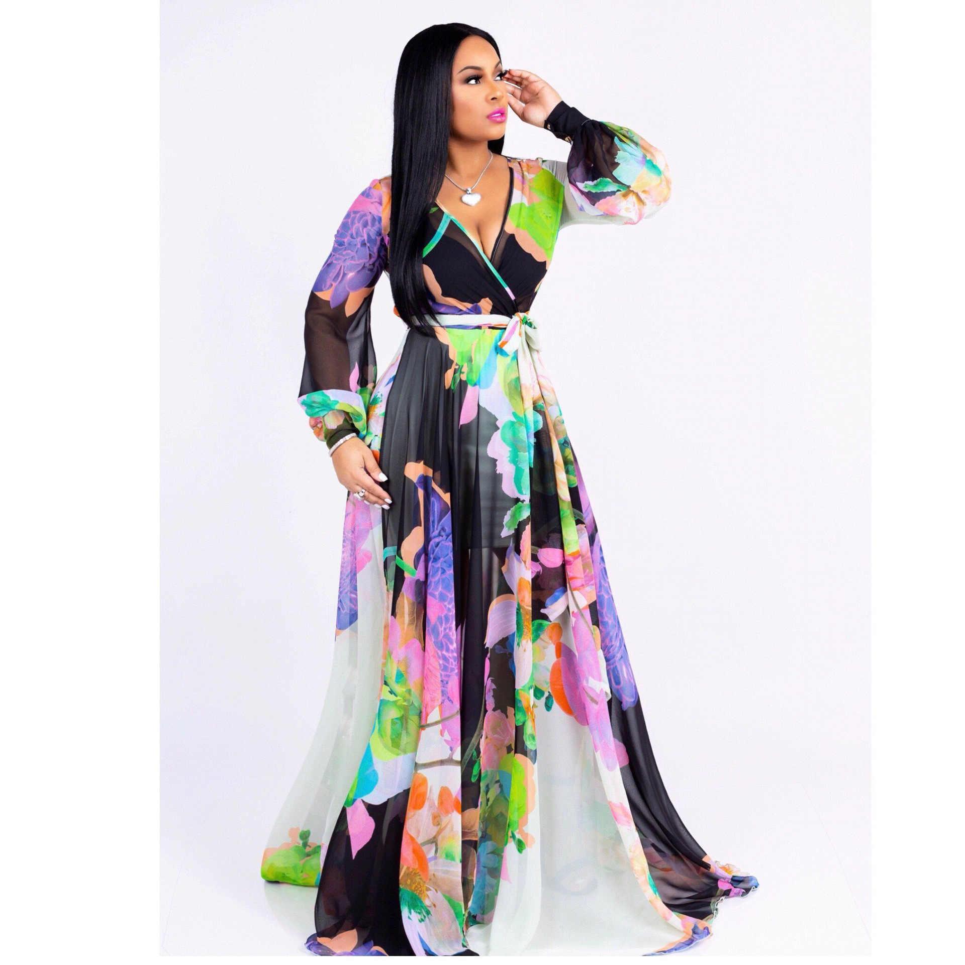 eef002d43b99b Detail Feedback Questions about 2018 Autumn Women Fashion Rainbow ...