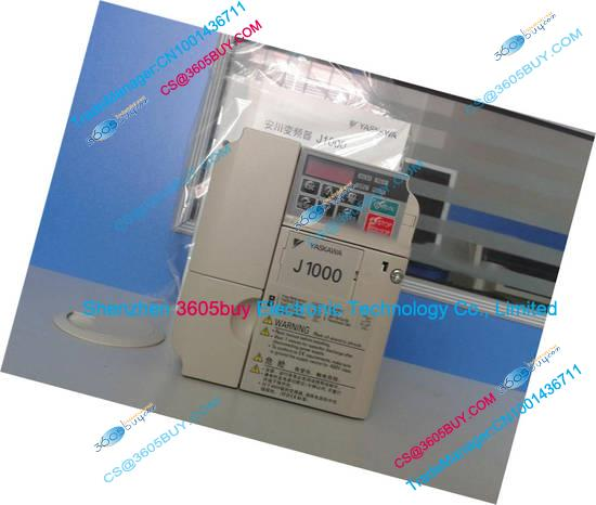 Inverter CIMR-JB4A0005BBA 1.5KW 380V New Original