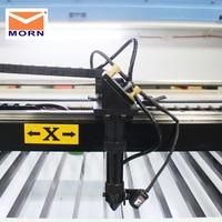 cnc חותך ריהוט חריטת לייזר 100W CNC 1390 / סטון / אקריליק חרט לייזר מכונת לייזר CO2 חותך מכונת חריטה על עץ (5)