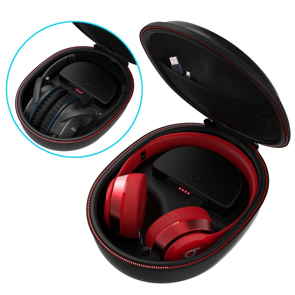 Power Case for Beats Sony Bluetooth Headset Charging