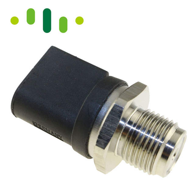 Om642 Fuel Pressure Regulator