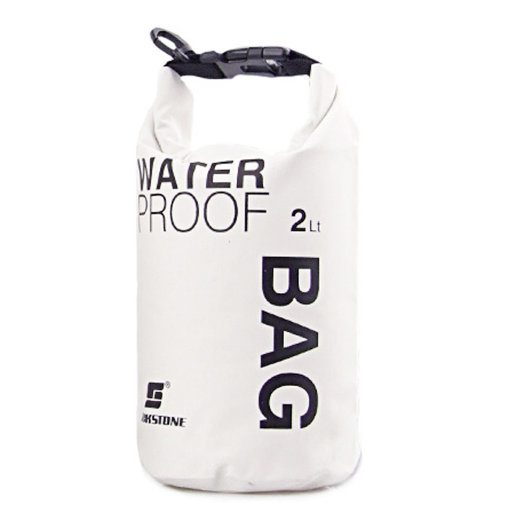 2l Waterproof Bag Pouch For Camping Kayak Fishing Rafting Canoe-kayak To Have A Long Historical Standing