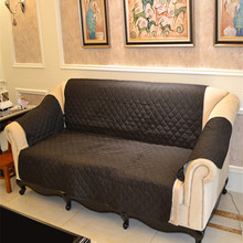 TPU Waterproof Fabric Sofa Cover For Pet And Children Furniture Protector  Keep Sofa Clean Dog Sofa Bed Mat