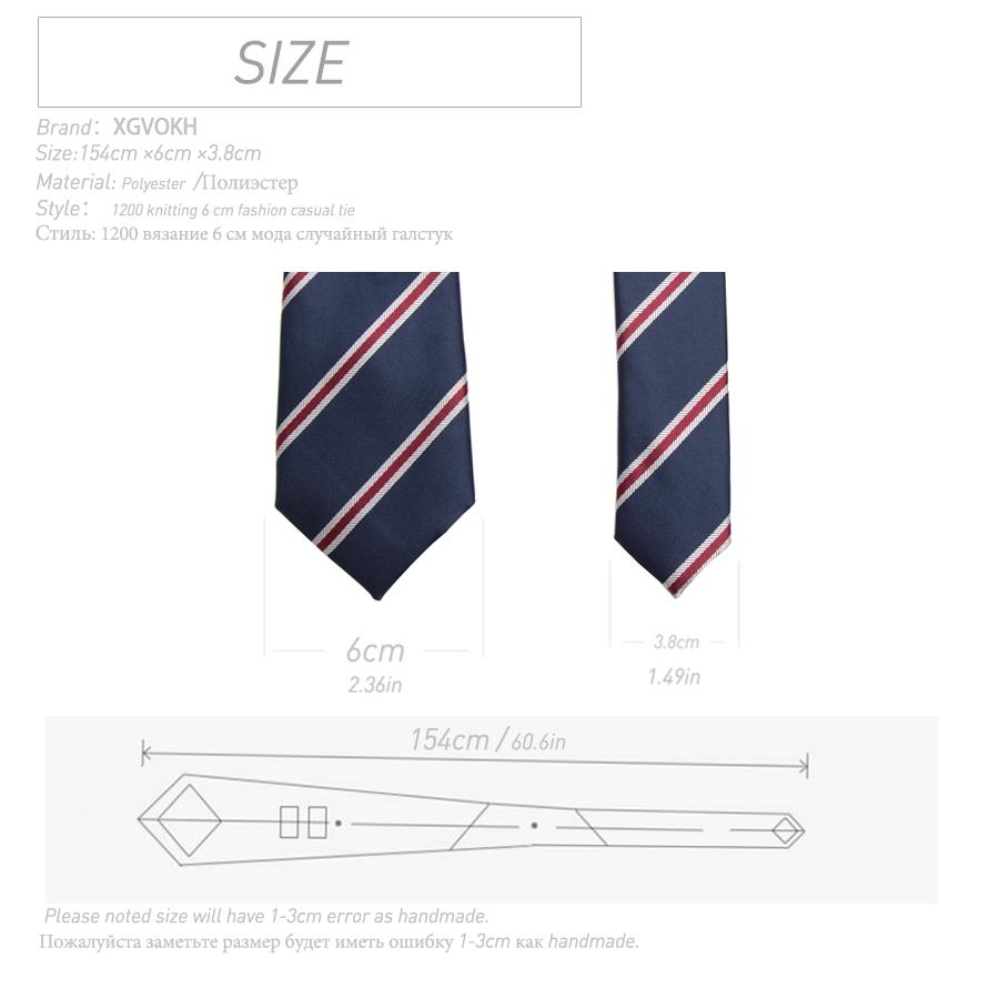 Men ties necktie Men's vestidos business wedding tie Male Dress legame gift gravata England Stripes JACQUARD WOVEN 6cm 8