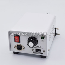POWER BOX Strong 90 Micromotor Hand Polishing Polisher Dental Lab equipment 220V 0 35000 rpm with 102 Handpiece for jewelry