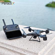 Peradix KY601S Дрон складной 4ch Selfie 3D флипс без камеры высота удержания стабильный карданный Hover App контроль Квадрокоптер, Радиоуправляемый беспилотный летательный аппарат