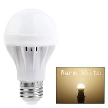 купить TSLEEN Full New E27 E14 B22 LED Bulb Light 5W 7W 9W 12W Cool Warm White Lamp Chandelier LEDs Candle Light Spotlight Bombillas дешево