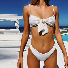 dad63b33cdec Compra white bikini strapless brazilian y disfruta del envío ...