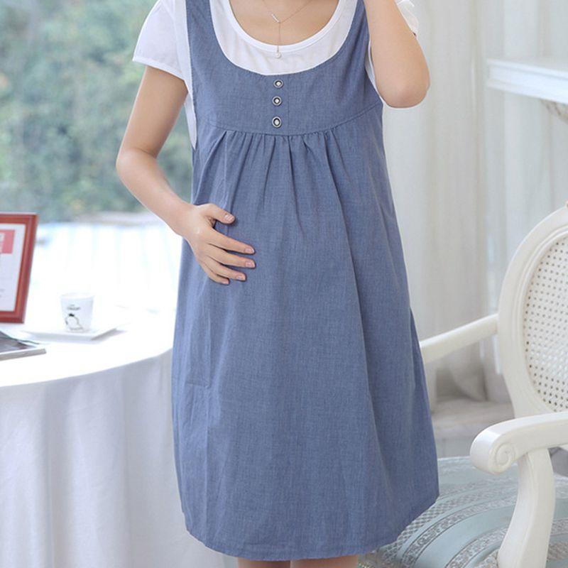 Aliexpress.com   Buy Maternity Clothing Summer Women Short Sleeve ... 23e722d1dac6
