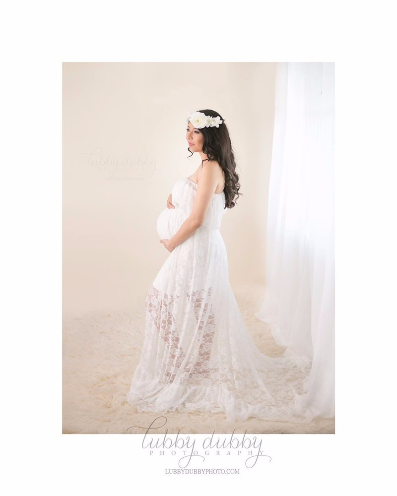 Fashion maternity photography props fancy maternity dresses fashion maternity photography props fancy maternity dresses pregnant clothes stretch lace dress photography maternity dress in dresses from mother kids on ombrellifo Choice Image