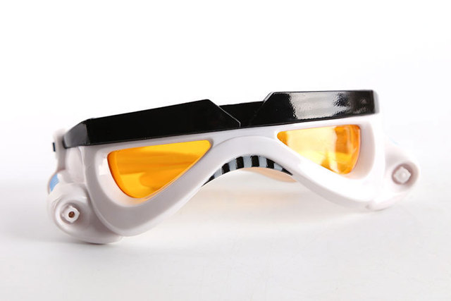Stormtrooper Shining Glasses Roleplay Star Wars