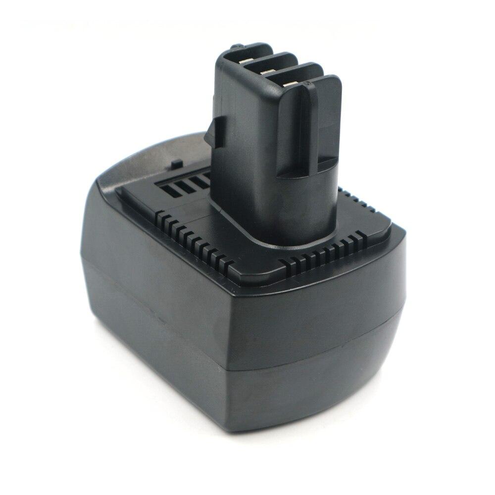 Batterie d'outils électriques, Rencontré 9.6 v 3000 mah, Ni-MH, 6.25471, 6.31746, 6.31728, 6.31775, ME974, ME-974, BSZ9.6IMPLUS, BSZ9.6, BZ9.6SP, BS 9.6, impuls