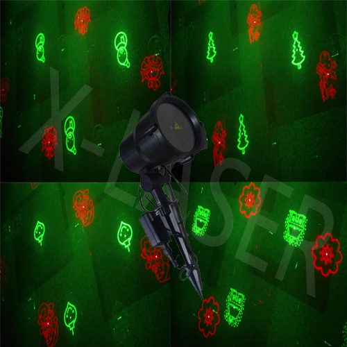 led christmas tree light laser christmas lights,outdoor laser spot ...