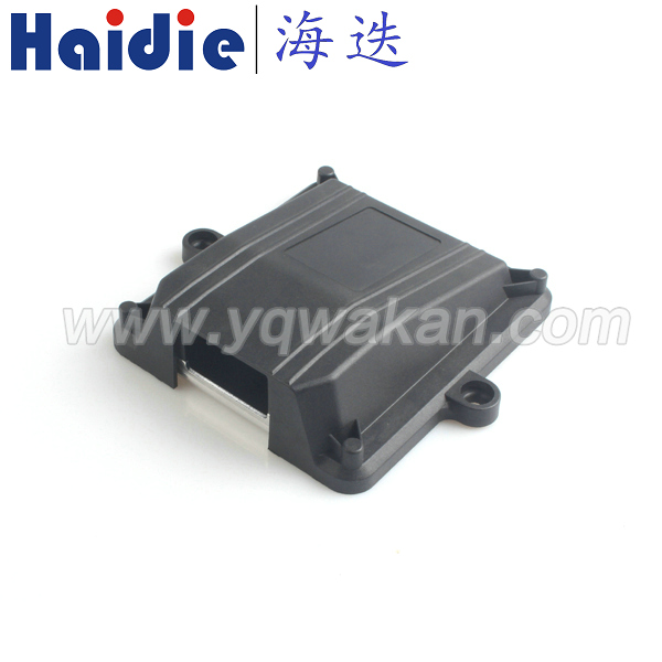 Free shipping 1set 24p ECU plastic enclosure box case motor car LPG CNG conversion ECU controller B free delivery car engine computer board ecu 0261208075