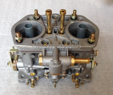 Aliexpress.com : Buy AAA high quality weber carburetor 44IDF CARB ...
