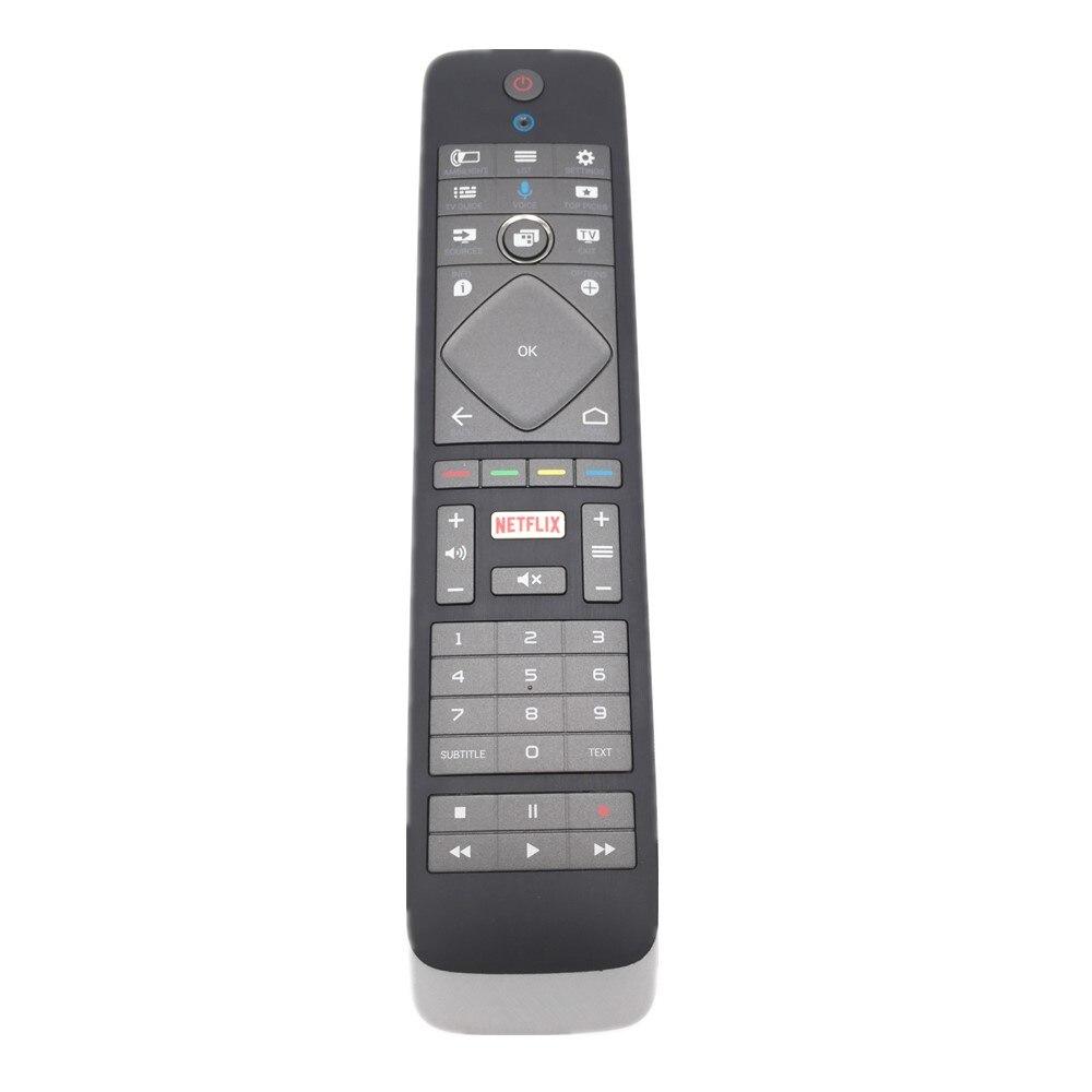 YKF384-T05 télécommande pour Philips série 9000 Superslanke 4 K OLED TV alimenté par Android 398GF10BEPHN0001HT HT11384T2K16V