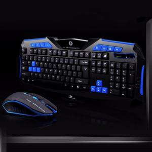 F1 Wireless Keyboard and Mouse