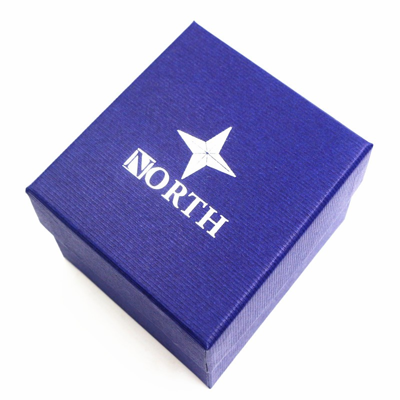 North Watch Blue Box