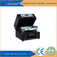 2016 new condition golf ball printing machine price pvc card printer