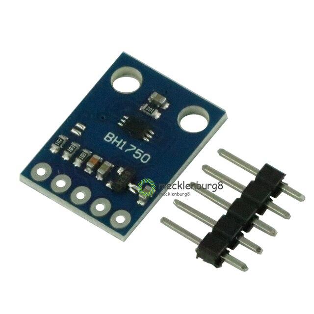 10 stück. BH1750FVI digitale licht intensität Sensor modul für Arduino AVR 3 V 5 V