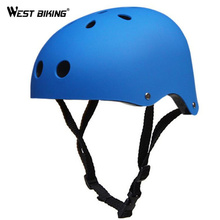 WEST BIKING Bicycle Helmet Lightweight 3 Sizes Breathable Strong Outdoor MTB Road Bike Capacete Ciclismo Cycling