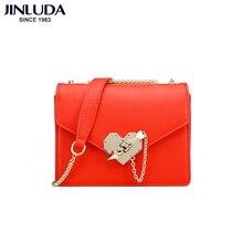 Cupid Heart Woman Bags 2018 Bag Handbag Fashion Handbags MiNi Soft Cowhide Shoulder Square 713-163D-WF