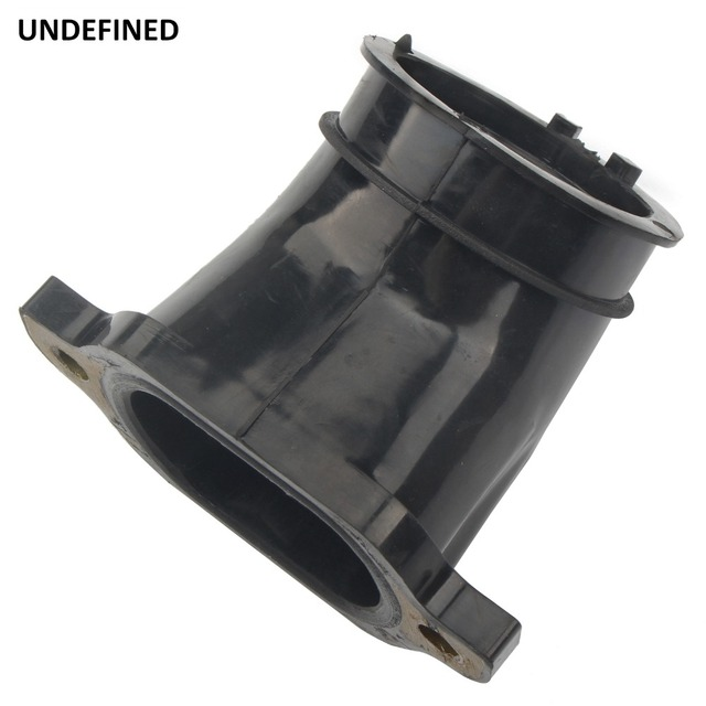 undefined carburetor intake motorcycle manifold adapter boot for polaris  rzr 800 2008 2009 2010 ranger 4x4/6x6 800 2010 ddd136