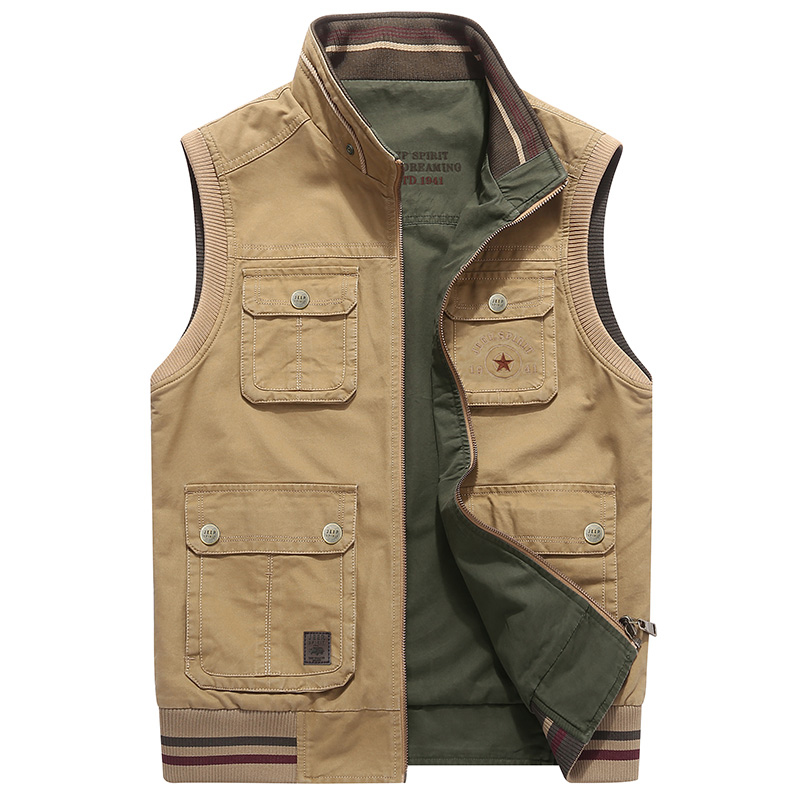 2018 free shipping Brand men's vest, fashion men's first choice, high quality brand men's wear at discount. cxy