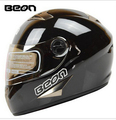 Free shipping for Beon Full Face Helmet,professional racing Motorcycle Helmet,Karting helmet,ECE Approved moto casco