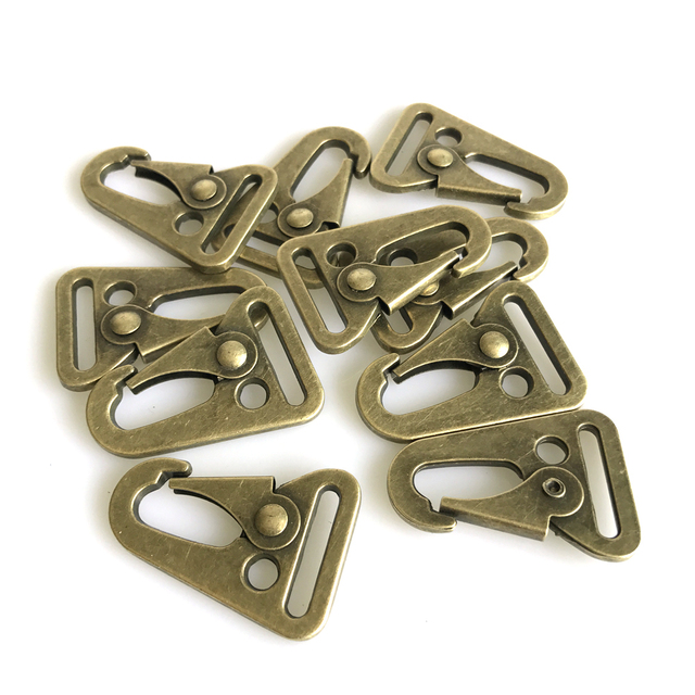 Men Outdoor Camping Tactical Carabiner Backpack Hooks Olecranon Molle Hook Survival Gear EDC Military Keychain Clasp Accessories 4