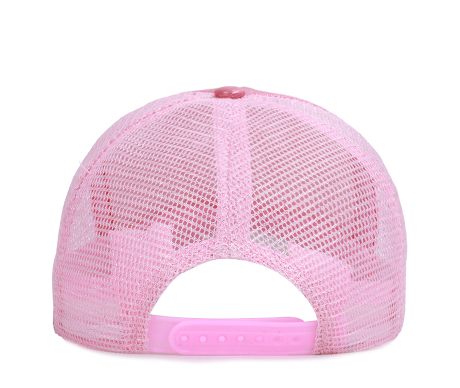 HTB1aIu0XqL7gK0jSZFBq6xZZpXaB - Baby Girls Hats Sequins Ear Girl Snapback Baseball Cap With Ears Hip Hop Boy Pink Ear Caps Kids Funny Hat For Spring Summer