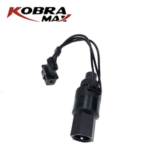KOBRAMAX Auto Parts new Odometer Speed Sensor 21093843 Automotive professional spare parts for LADA With the line high quality guarantee odometer speed sensor 63172 01 professional auto parts for lada